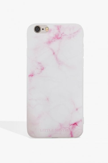 Pink Water Effect Phone Case Iphone 6