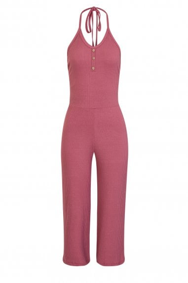 Acidus Ribbed Jumpsuit