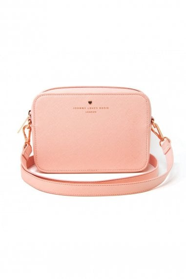 Blush Cross Body Bag