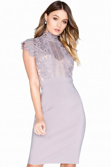 Oyster Bodycon