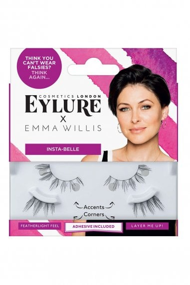 Eylure Emma Willis Insta-belle Lashes