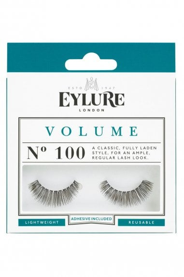 Eylure Volume No. 100 Lashes