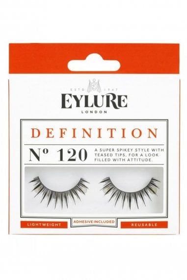 Eylure Definition No. 120 Lashes