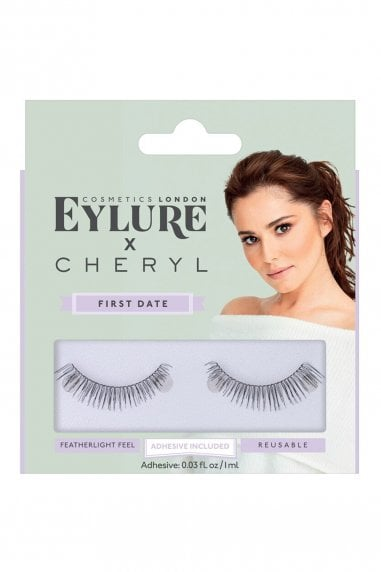 Eylure Cheryl First Date Lashes
