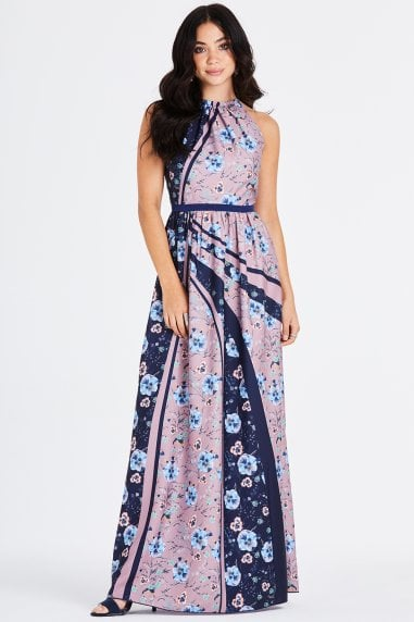 Arlie Ditsy Floral Maxi Dress