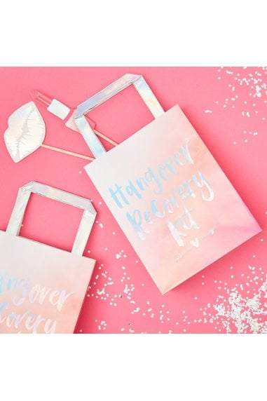 Ginger Ray Hen Party Hangover Recovery Party Bags
