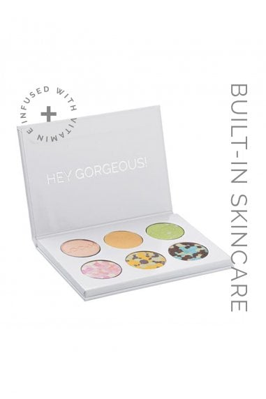 Blossom Into More Eyeshadow Palette