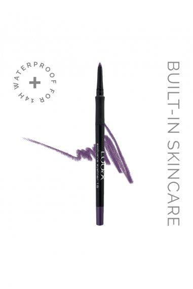 Purple Pearl Eye Liner 15