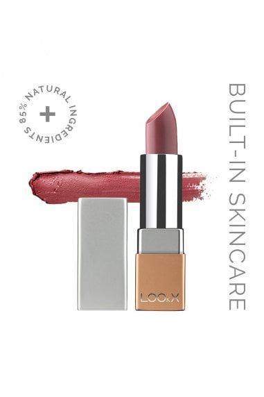 Metallic Rose Pearl Lipstick 25