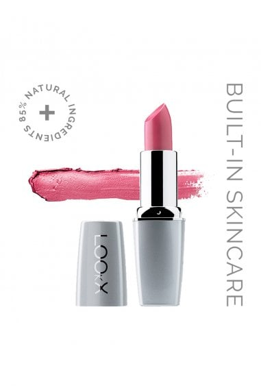 Rose Flower Pearl Lipstick 82