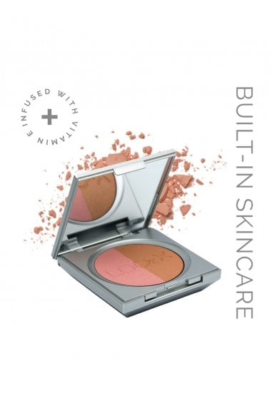 Duo Blush Compact Powder