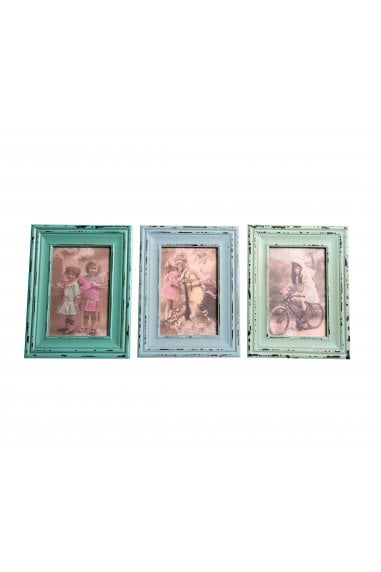 Delilah Photo Frame Assorted