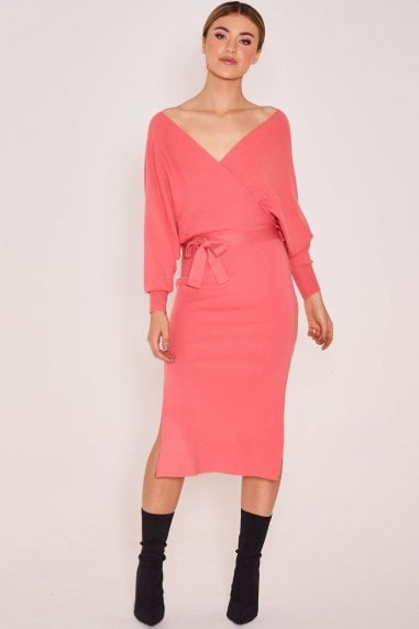 Vivi Dress Rose