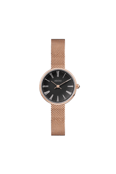 Mini Sistine Rosegold & Black