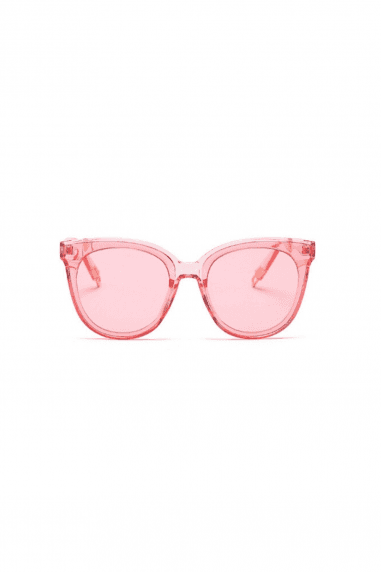 Ame Mirror Cat Eye Sunglasses