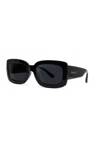 RUBY ROCKS 'LAURA ABBY' SUNGLASSES