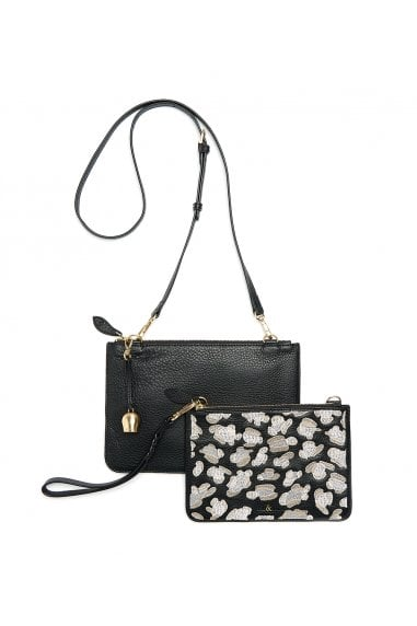 KATI DOUBLE CLUTCH / CROSSBODY