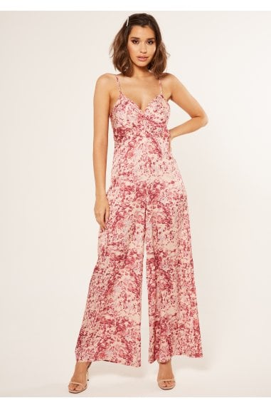 The Alexis jumpsuit