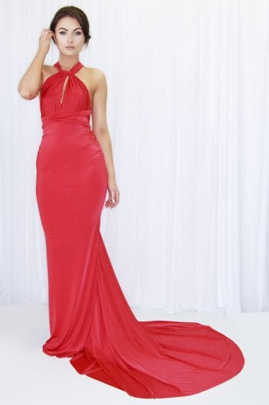 Cinders Multiwear Gown