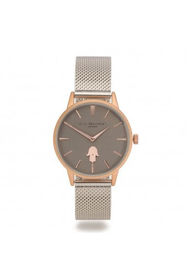 Hampton Ash Hamsa Watch