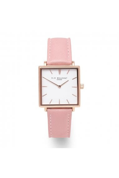 Bayswater Pink Watch