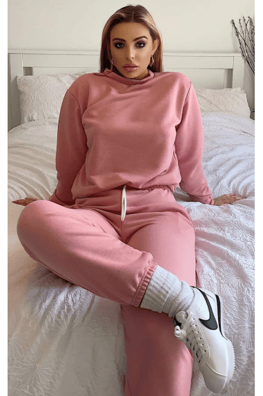 Dani Basic Lounge Co-ord