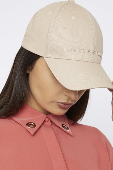 "THE ""HUSTLE"" BASEBALL CAP"