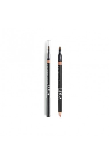 Lola Lip Pencil Nr 008 Nude & Love Lola Liquid Liptstick Nr 004