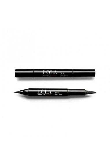 Lola Duo Kajal Pen eyeliner Black