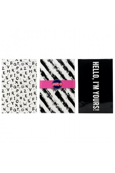 Mono Magic Hello Gift Bags