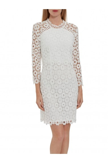 Makaya Lace Dress