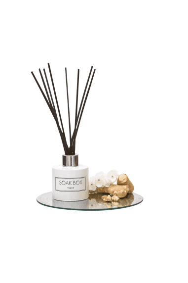 Jasmine & Ginger, Luxury Reed Diffuser