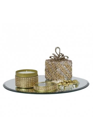 The Gift - Christmas Signature Glam Candle