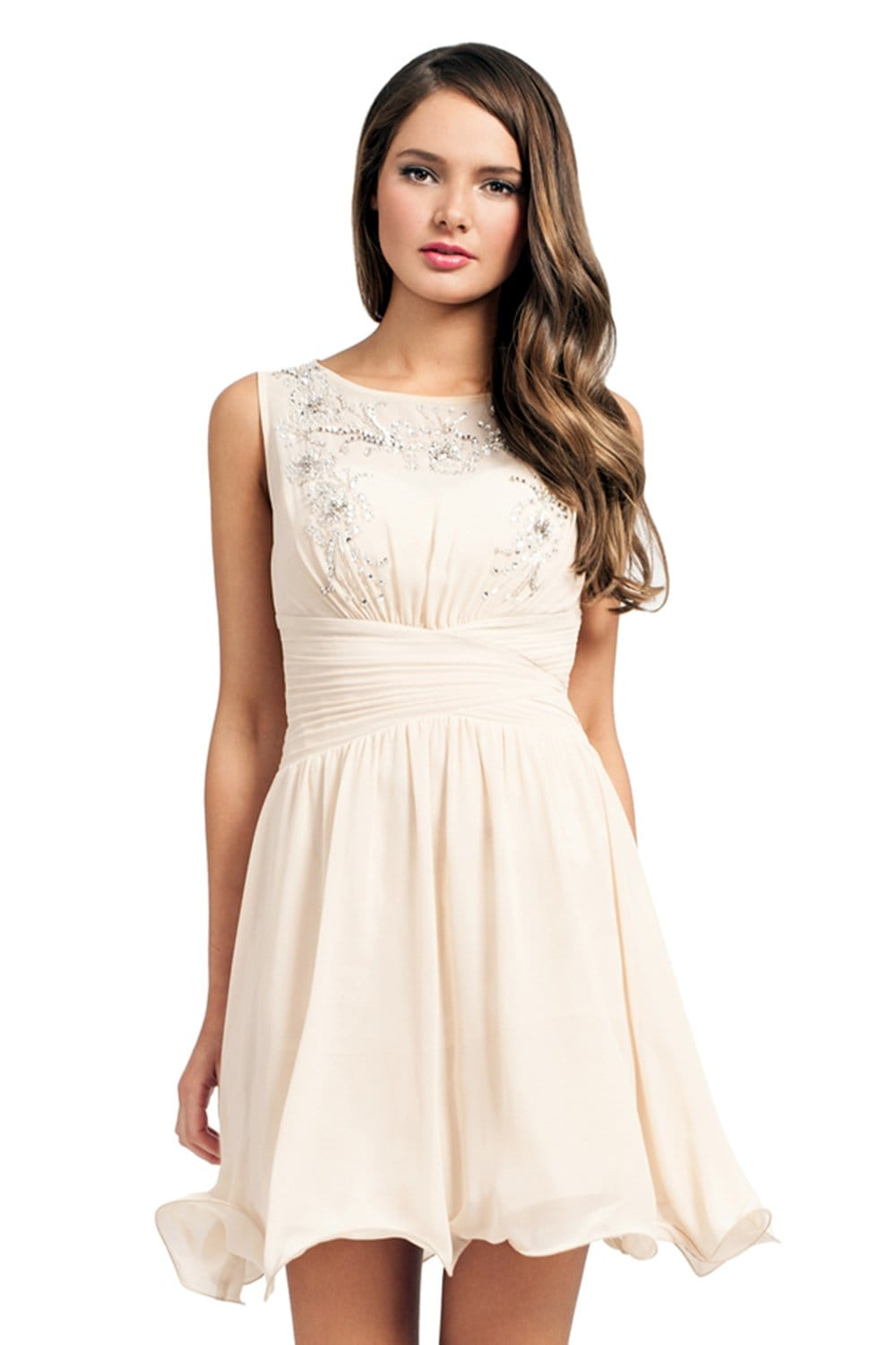 Find great deals on eBay for cream dress. Shop with confidence.