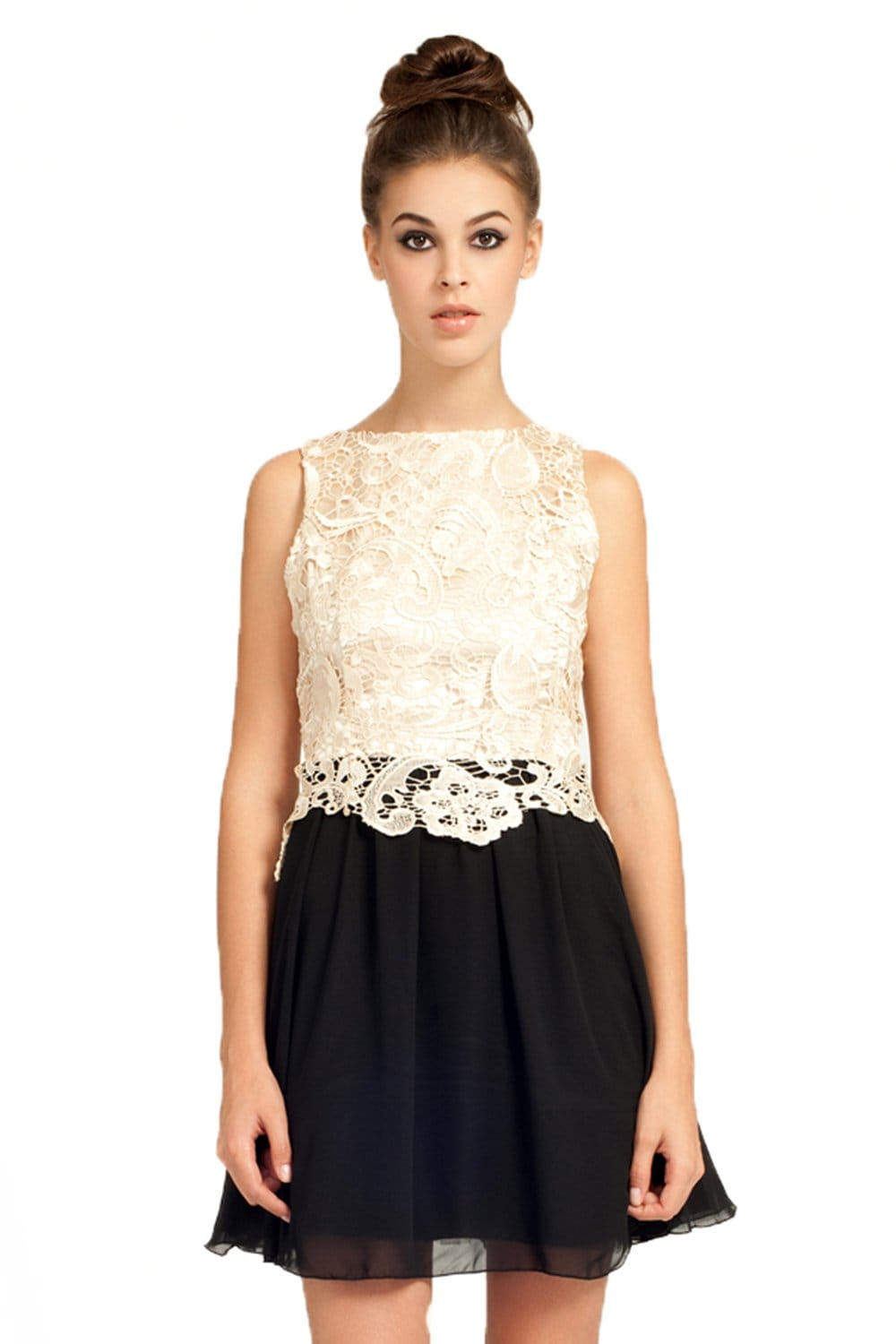 Find Black lace overlay dresses at ShopStyle. Shop the latest collection of Black lace overlay dresses from the most popular stores - all in one.