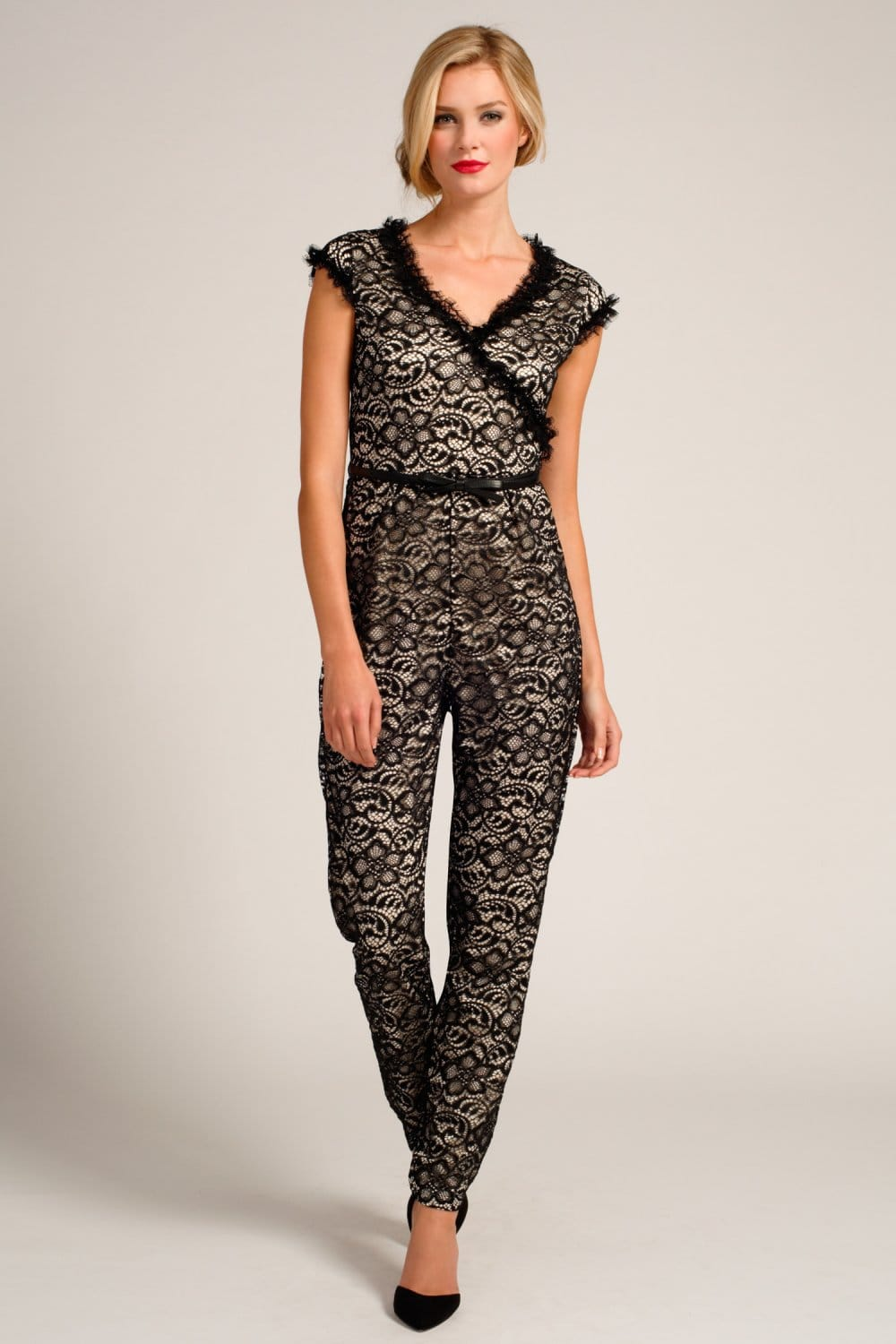Find great deals on eBay for lace jumpsuit. Shop with confidence.