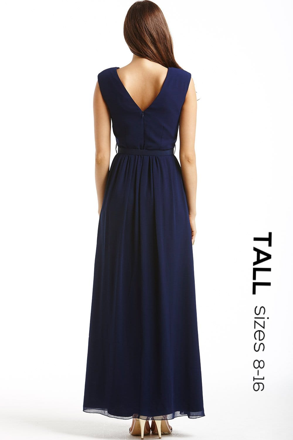 Tall Dresses For Tall Women - Bring a hint of feminine glamour to your new season look with Long Tall Sally pretty styles and prints tall dresses. Tall dresses range incorporates a variety of different styles, from relaxed floral tea dresses to figure-hugging pencil shapes.