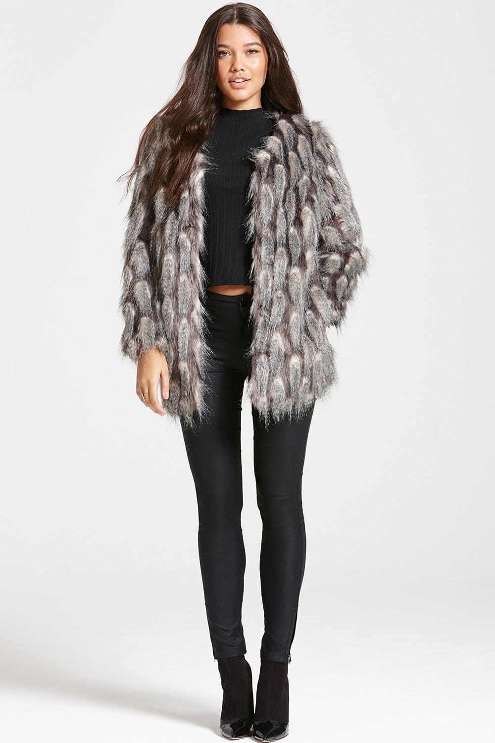Faux Fur Coats Uk - Tradingbasis