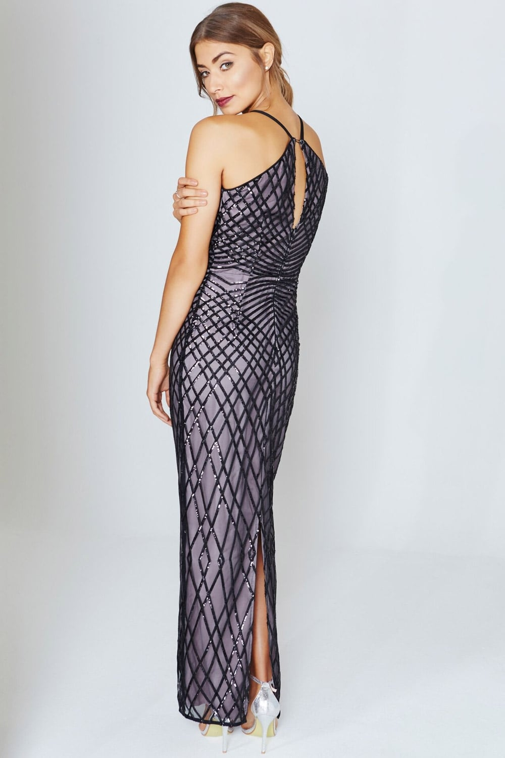 c6ce9bffa3 Sequin Maxi Related Keywords   Suggestions - Sequin Maxi Long Tail ...