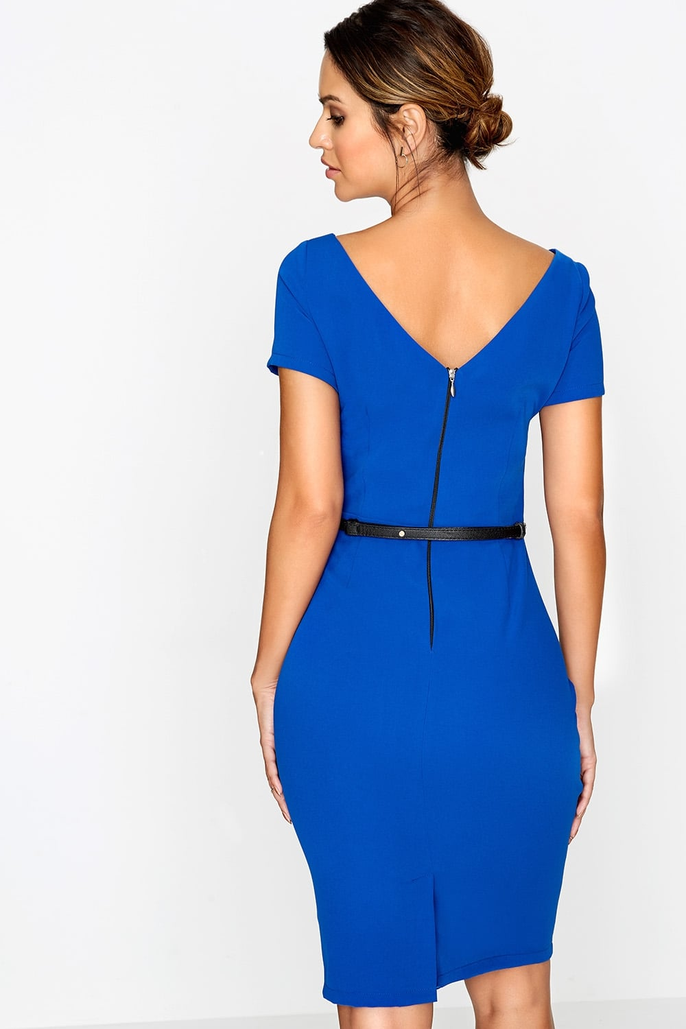 Suit pear blue bodycon dresses to buy where young